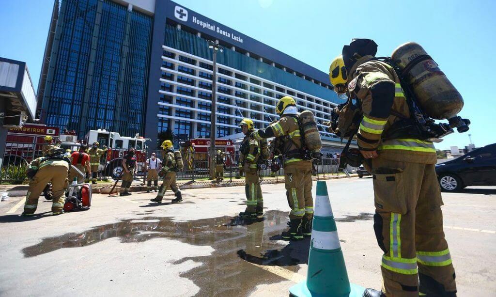 Trabalhos com eletricidade em suas instalações podem trazer perigos de incêndio